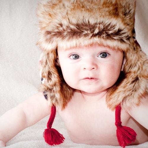 Noms russe bébé fille